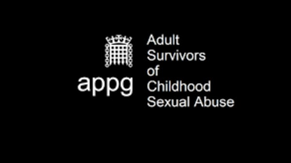 APPG of Adult Survivors of Childhood Sexual Abuse launches final report: Can adult survivors of CSA access justice and support?