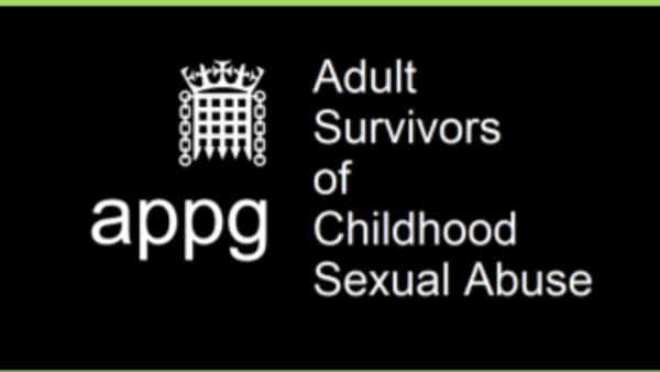 APPG of Adult Survivors of CSA launches third report exploring