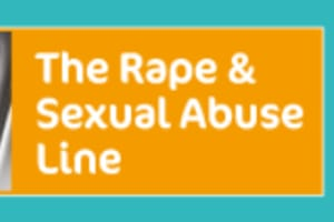 Rape & Sexual Abuse Helpline