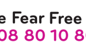 Live Fear Free Helpline