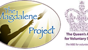 The Magdalene Project