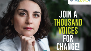 Mesarch - Join a thousand voices for change!